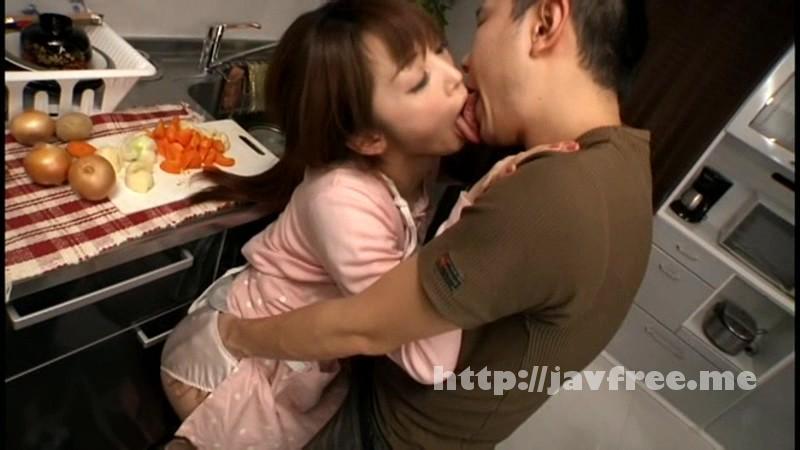 [DWD 101] 我が家の嫁の舌は、俺たちの所有物 べろキスで家族の性欲処理する若妻 樹花凜 樹花凜 七咲楓花 DWD