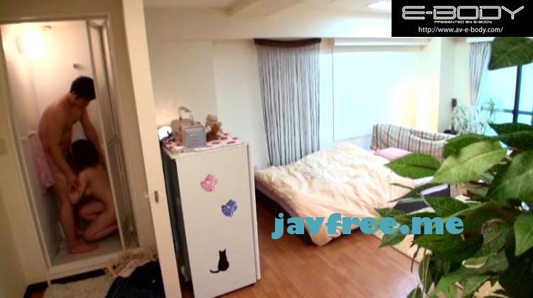 [EBOD 288] ひっきりなしに男が訪れるマンションの一室を終日覗き見る。ヤリ部屋。 奥田咲 奥田咲 EBOD