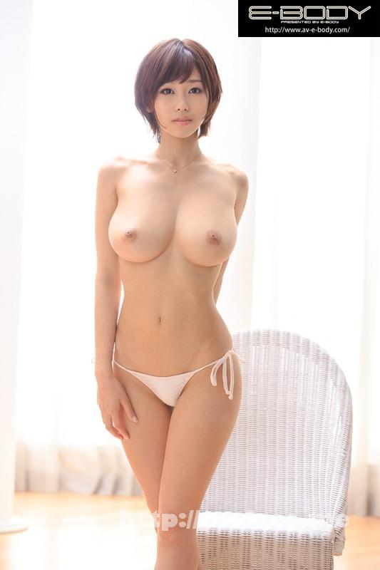 [EBOD-337] E-BODY専属デビュー 初回生産限定版 生涯1度きりのAV出演 蒼井楓 - image EBOD-337-9 on https://javfree.me