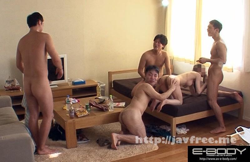 [EBOD 352] ヤリ部屋。〜あなたにオトコと部屋貸します 応募してきた素人女性編 EBOD