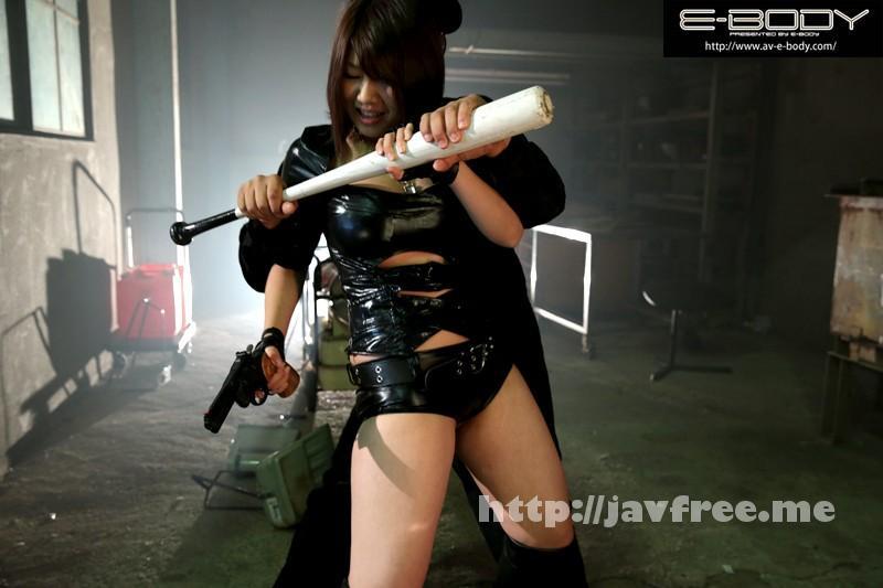 [EBOD-427] 美しきスーパーボディ潜入捜査官 霧島さくら - image EBOD-427-5 on https://javfree.me