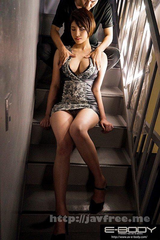 [HD][EBOD-670] 「背の高い美女は好きですか?」 身長172cm帰国子女Fcupモデル滝沢ななおE-BODY専属デビュー - image EBOD-670-9 on https://javfree.me