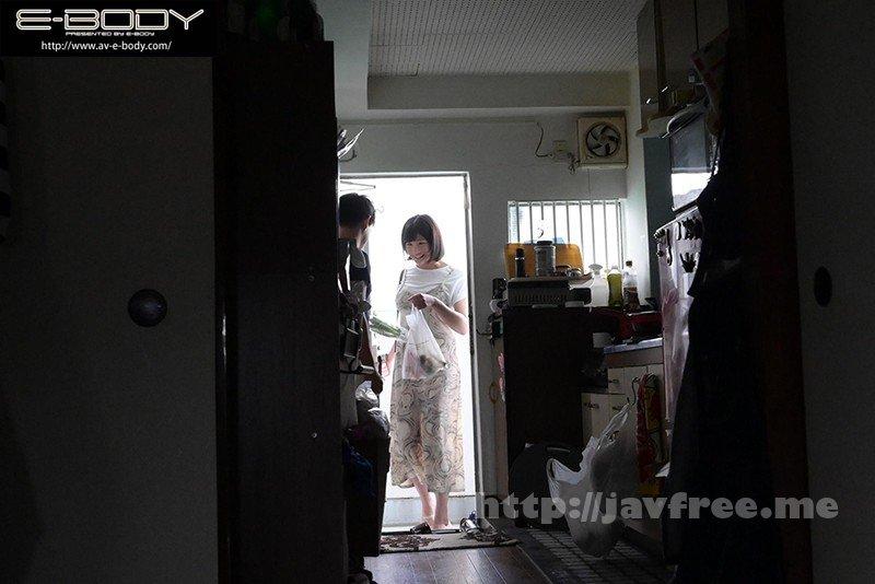 [HD][EBOD-837] 身体も性格もセックスも家事も完璧な365日ヤレる最高の長身むちむちGcup女 瀬田一花 - image EBOD-837-1 on https://javfree.me
