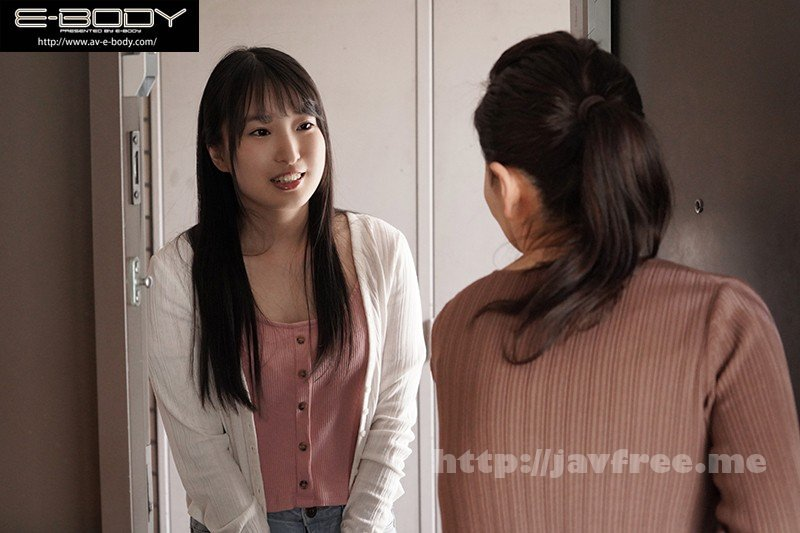 [HD][EBOD-842] 家事代行サービスの巨乳お姉さんからおっぱい密着&乳首責めで射精されまくる日々。 月野かすみ - image EBOD-842-1 on https://javfree.me