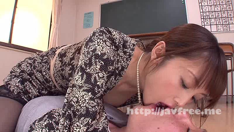 [ECB-086] 敬語責め 樹花凜 - image ECB-086-9 on https://javfree.me