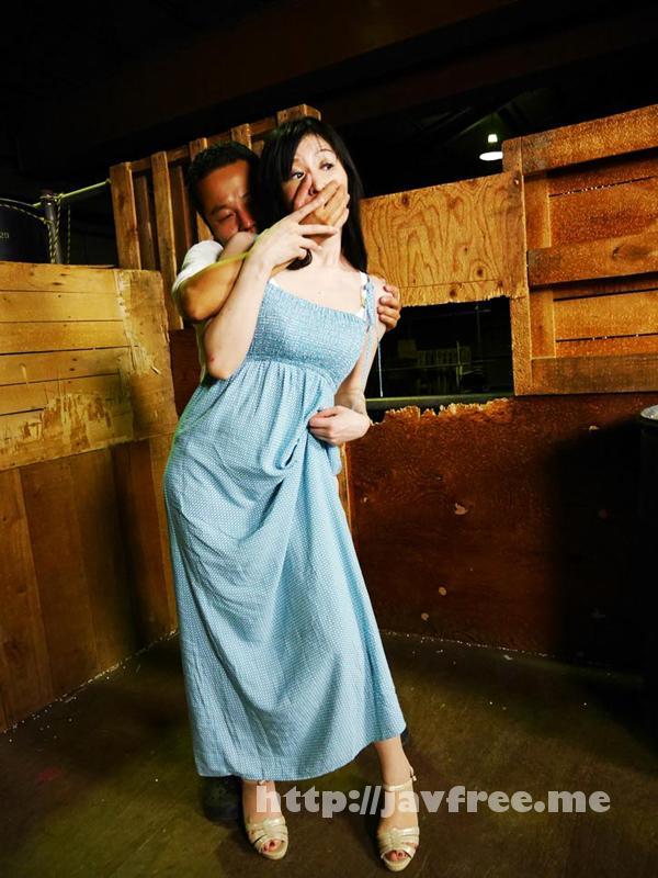 [EMEN 014] 熟女レイプ犯罪事件簿!隣の男に犯された巨乳美熟女 EMEN