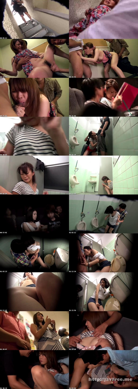 [EQ-139] ミニシアター映画館のトイレの行列に並んでいるところを拉致られたデート中の女子は我慢の末に切なくイキ漏らし犯られる - image EQ-139 on https://javfree.me