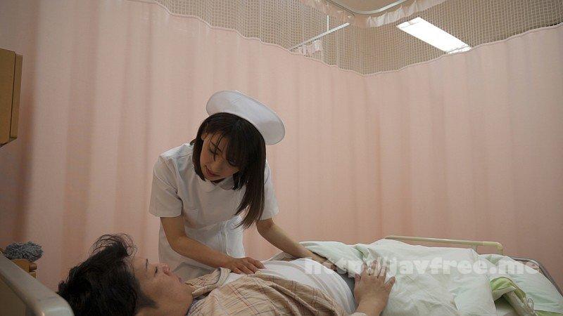 [HD][EQ-452] 「溜まってるでしょ?」年上の看護師が優しく馬乗り騎乗位でオナニーのお手伝い