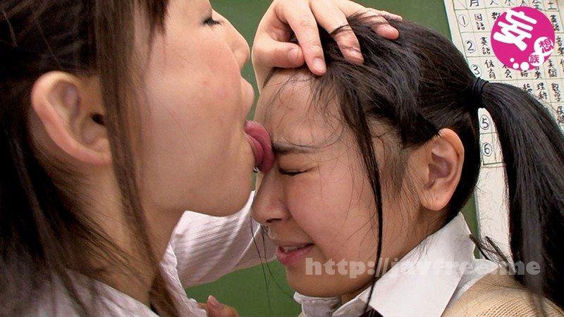 [HD][EVIS-233] 過激な接吻 ベロ、鼻、顔面唾液まみれの究極接吻 - image EVIS-233-4 on https://javfree.me