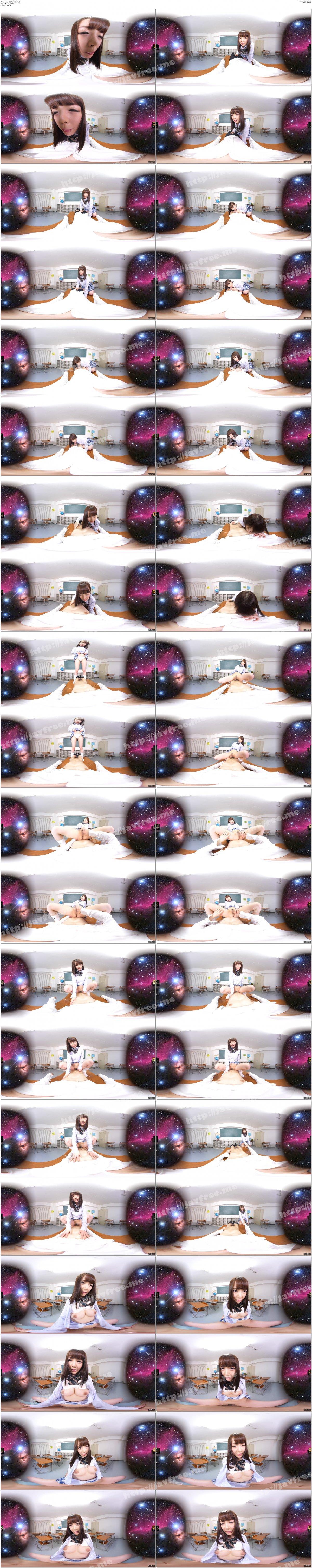 [EXVR-066] 【VR】美少女放課後中出しSEX 五十嵐星蘭 - image EXVR-066 on https://javfree.me