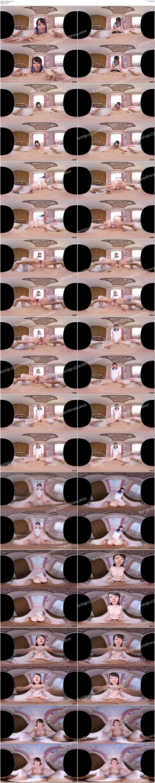 [EXVR-090] 【VR】むっちりセーラーレオタード中出しSEX 長谷川まや - image EXVR-090 on /