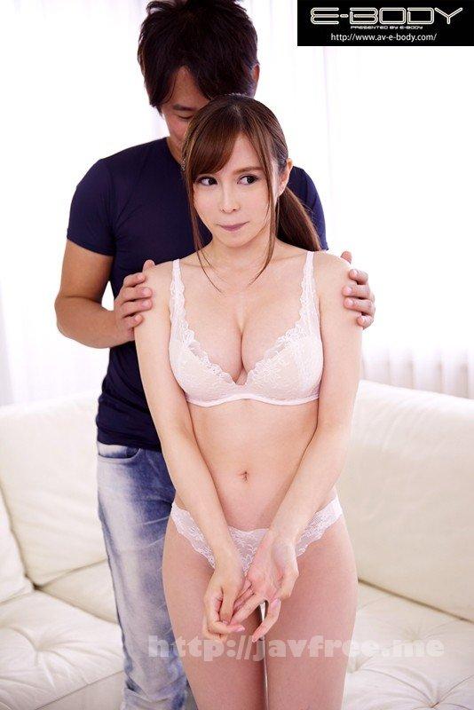 [EYAN-107] 清楚に見えて超イキ潮体質の純白Gカップ若妻 E-BODY専属デビュー 美国沙耶