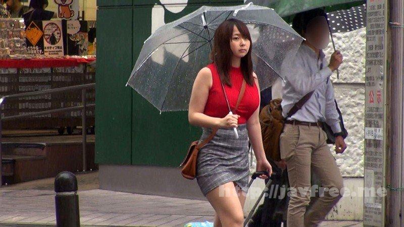 [HD][FONE-010] 街で見かけたパイスラがひと際目立つムチムチ爆乳娘をナンパしたら秋田の田舎町から遊びに上京してきた世間知らずの芋っ娘でした。 - image FONE-010-2 on https://javfree.me