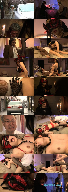 [FPJS 077] 超!上げマン、女催眠術師の・・とってもイヤラシイ!ED治療 朝比奈れいこ FPJS