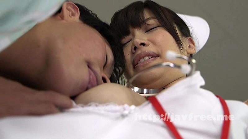 [FSET-594] 夜勤中に居眠りしている看護師を夜這いしちゃった俺 3 - image FSET-594-2 on https://javfree.me
