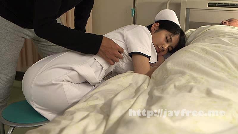 [FSET-594] 夜勤中に居眠りしている看護師を夜這いしちゃった俺 3 - image FSET-594-9 on https://javfree.me