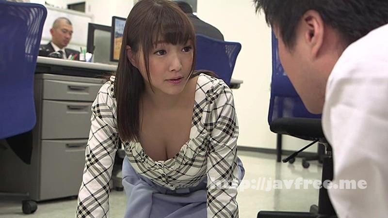 [FSET-602] 胸チラしているのに気付かず働く女子社員に手を出しちゃった俺3 - image FSET-602-11 on https://javfree.me