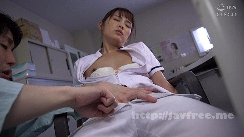 [HD][FSET-809] 夜勤中に居眠りしている看護師を夜這いしちゃった俺 7 - image FSET-809-10 on https://javfree.me
