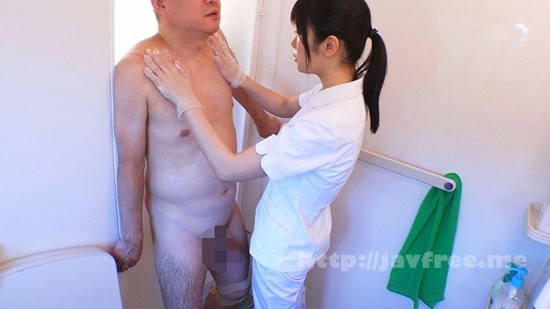 [HD][FSKT-043] 禁断汗だく訪問介護 見習い新人介護士 乃亜さん