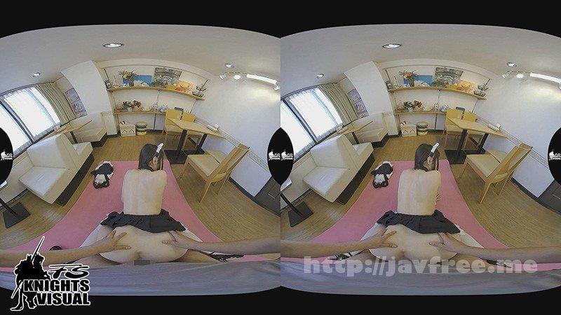 [FSVR-015] 【VR】3DVR 本サロレストラン7 あおいれな
