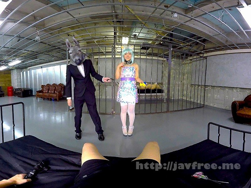 [FTVR-005] 【VR】電脳風俗ヨシダサーカス アメリ - image FTVR-005-2 on https://javfree.me