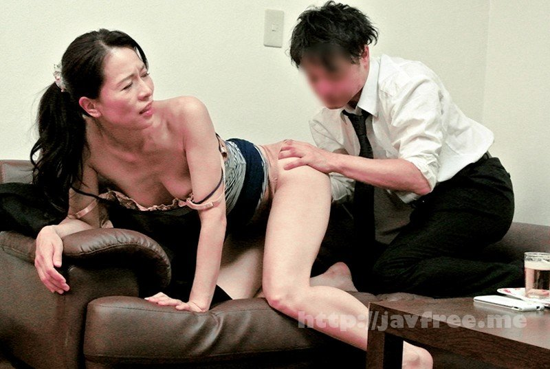 [HD][FUFU-169] 実録 寝取られ 堅物の妻を内緒で酔わせて 若い部下の肉棒を…A子さん(48) - image FUFU-169-13 on https://javfree.me