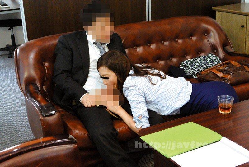 [HD][FUFU-181] ニセ就職面接でセックスレスな妻を騙して他人棒を…ゆり子 39歳