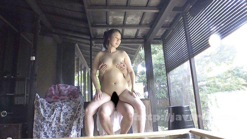 [HD][GBSA-041] 背徳の秘湯 美鈴(仮名) 三十三歳