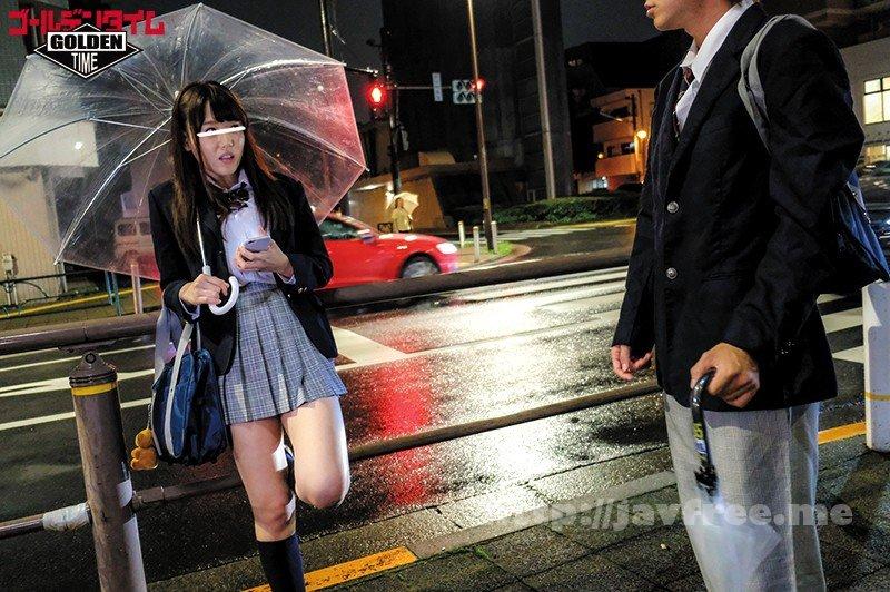 [HD][GDHH-114] クラスメイトの女子と一泊二日同棲!? 学校帰り、家出してきたクラスメイトに遭遇。『一晩だけ泊めて…』とお願いされて仕方なく親には内緒で泊める事に…。でも、親に見つかりそうになって慌てて布団の中に隠れた彼女と超密着して堪らずフル勃起!最悪の状況!?が一変… - image GDHH-114-3 on https://javfree.me