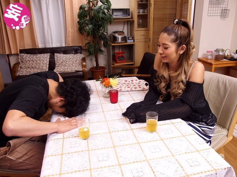 [GDQN-004] ヤリマン疑惑のギャルママ 上原花恋 - image GDQN-004-8 on https://javfree.me