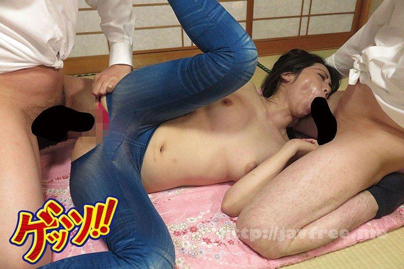 [HD][GEGE-023] デカ尻人妻のズボンが破けてスケベ尻が丸見え!辛抱たまらず媚肉を撫で回したところ…なぜかアナルをヒクヒクさせて悶絶するので… - image GEGE-023-3 on https://javfree.me