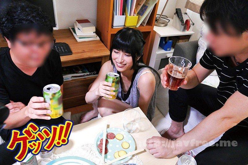 [HD][GETS-064] 某ショップでバイトしている僕の彼女が、飲み会で泥酔しキモオタ巨根バイトたちに4P寝取られてしまい悔しいのでそのままAV発売お願いします - image GETS-064-9 on https://javfree.me