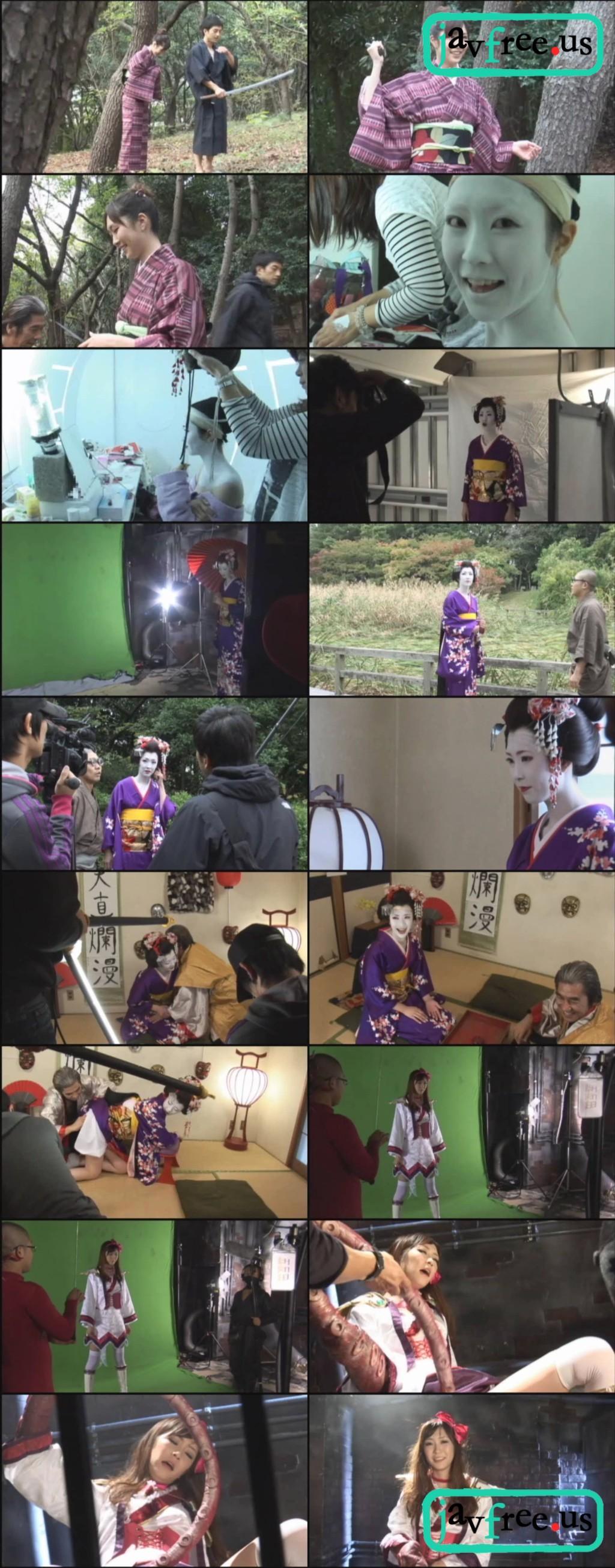 [GEXP-34] 舞妓ヒロイン 鏡花 - image GEXP-34c on https://javfree.me