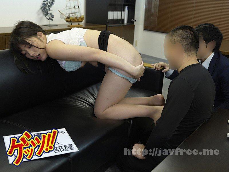 [HD][GGEN-012] SEXしないと出られない部屋に閉じ込められた女上司と部下とアルレッキーノ - image GGEN-012-3 on https://javfree.me