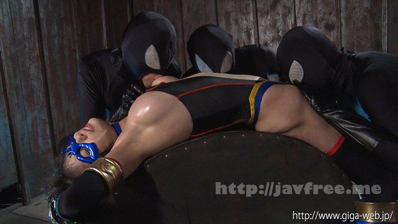 [HD][GHNU-21] スパンデクサー・ネオ4 サンエンジェルと肉欲の尋問 - image GHNU-21-4 on https://javfree.me