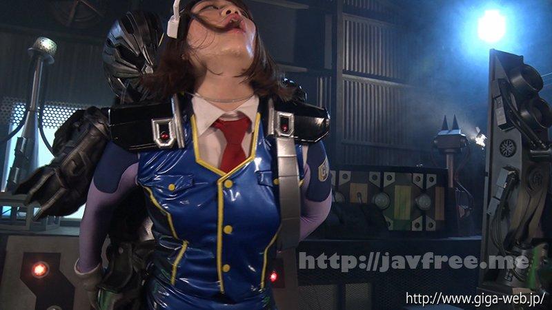 [HD][GHNU-23] スーパーガードウーマン 超抵抗 神楽りん - image GHNU-23-15 on https://javfree.me