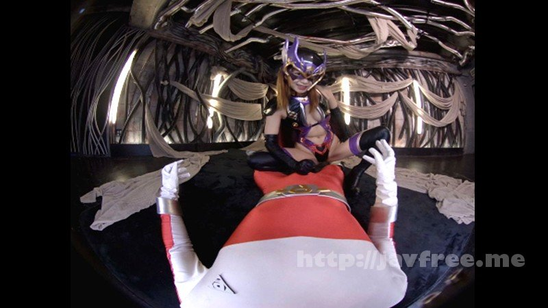 [GHVR-002] 【VR】悪の女幹部ガーベラ ヒーロー凌辱 - image GHVR-002-1 on https://javfree.me