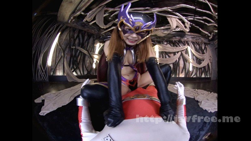 [GHVR-002] 【VR】悪の女幹部ガーベラ ヒーロー凌辱