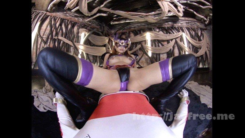 [GHVR-002] 【VR】悪の女幹部ガーベラ ヒーロー凌辱 - image GHVR-002-9 on https://javfree.me