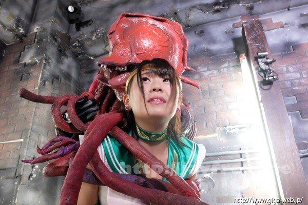 [GHVR-06] 【VR】美少女戦士セーラーユピテル さとう愛理