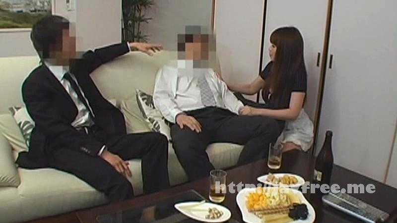 [GIGL 134] 旦那が隣にいるのに他人の勃起ち●ぽを受け入れてしまった人妻たち… GIGL