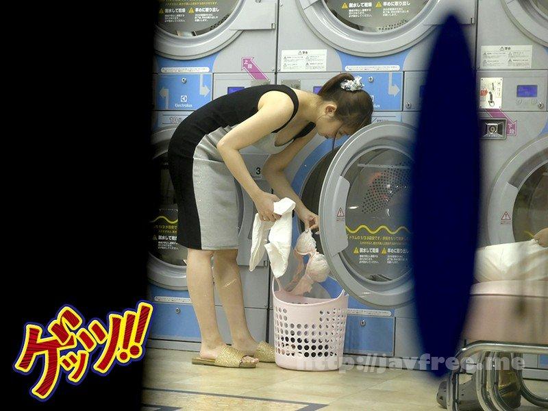 [HD][GNAB-044] 近所だからとノーブラで洗濯しに来る無防備女子をゲッツ!!コインランドリーナンパで勝負下着を拝見◆恥ずかしい下着チェックでお股火照らせパン沁み作るHなお姉さんは生中出しできるか!?4時間SP - image GNAB-044-2 on https://javfree.me