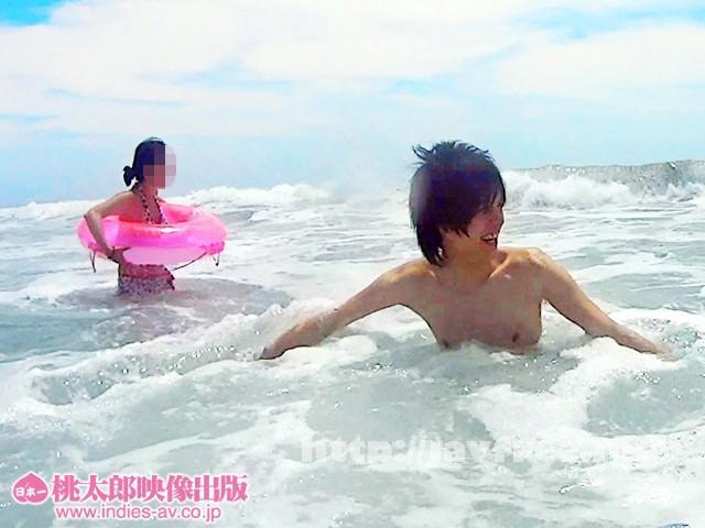 [GNP-020] TeenHunt #020 Beach - image GNP-020-5 on https://javfree.me