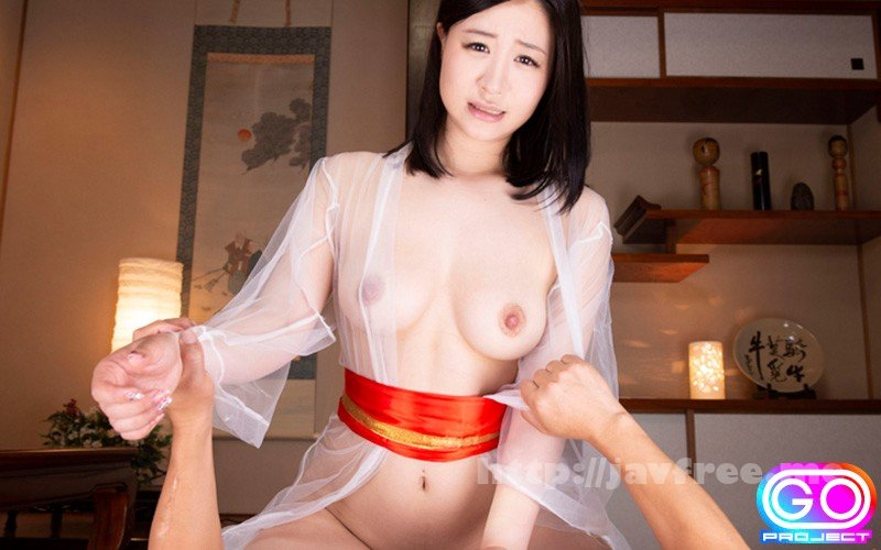 [GOPJ-299] 【VR】HQ 劇的超高画質 経営が苦しい温泉旅館の若女将脅迫!色白柔肌なカラダをしゃぶりつくす…。 - image GOPJ-299-4 on https://javfree.me