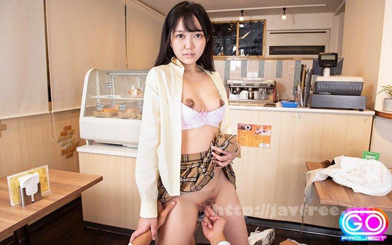 [GOPJ-540] 【VR】HQ 劇的超高画質 バイトの後輩J●彼女が仕事中に誘惑してくる! ラブラブカップルのヤりたい放題SEXざんまい! 八乙女なな - image GOPJ-540-5 on https://javfree.me