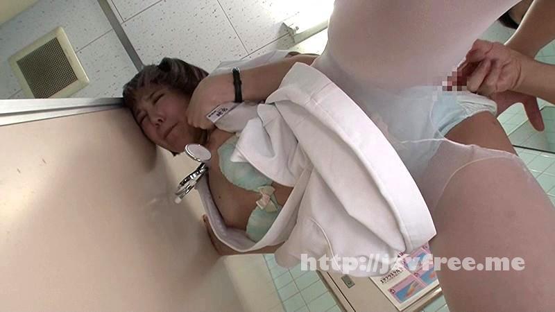 [GS-009] 毎日イイ事のない僕が病院で出会った、やたらと目が合う看護師。さらに近づいてきては体を密着させてくる…。こんなソソる状況が初めての僕は、もう我慢の限界!!「勘違いでもイイ!」と体を触ってみると、うっとりした表情で触り返してきた!白衣の天使は欲求不満!? - image GS-009-12 on https://javfree.me