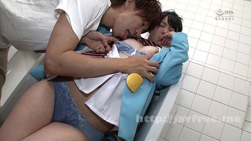 [HD][GS-235] コスプレイベントの会場のトイレで僕の後に入ってきたヤツの様子がおかしい…個室は全て故障中、小便器の前で何やらモジモジ、異変を感じ股間を見るとチ○チンがない!?!「女子トイレに行け!」と言うと「オ、オレ男だから!」と言い張りながらも無念のお漏らし! - image GS-235-2 on https://javfree.me