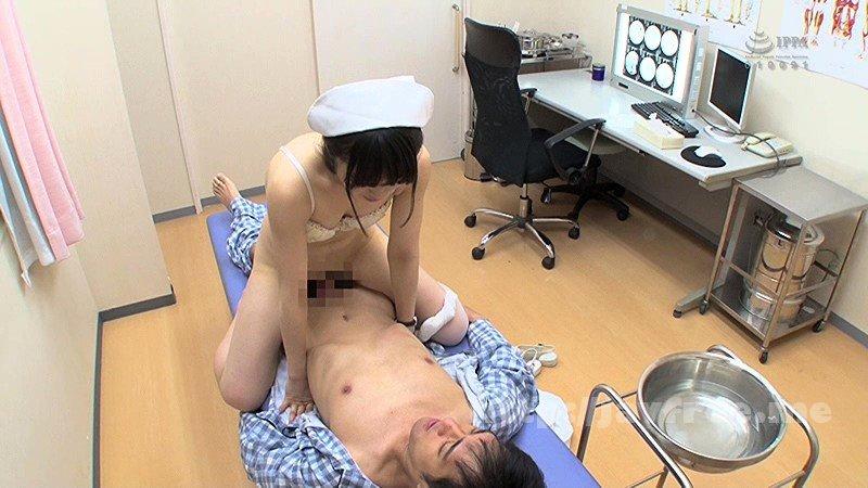 [HD][GS-251] 男の乳首を吸いまくるちっこい看護師 麻酔で動けないでいる男の乳首を吸いに来る甘えん坊なソソる看護師。チンチンがそそり立ってもしつこく俺の乳首を吸引!オッパイなんか出ないよ!!代わりに白い物が出そうだよ…麻酔が切れてきてだんだん動けるようになってきた僕は… - image GS-251-11 on https://javfree.me