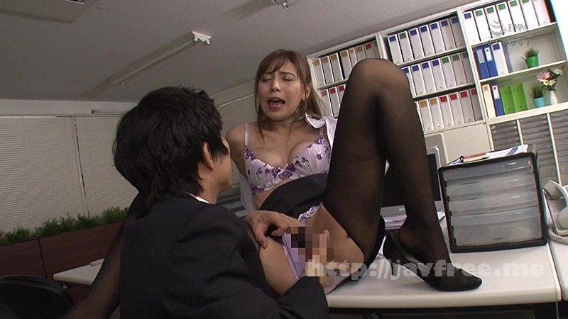 [HD][GS-269] ソソる黒パンストの不倫女子社員は刺激が大好き!妻子持ちのオジサンなら誰でもいいのか、明らかに俺も狙われている!ある日あからさまに誘われた勇気が無いオレ!キスまでされたが何とか逃げ出すと…