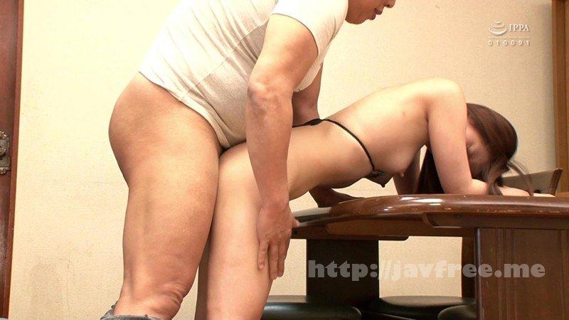 [HD][GS-343] 成長した娘のソソる食い込みハミ乳マイクロビキニ!!